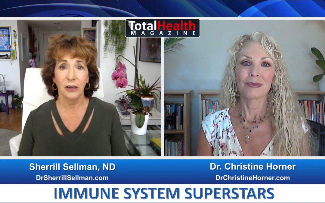 Immune System Superstars