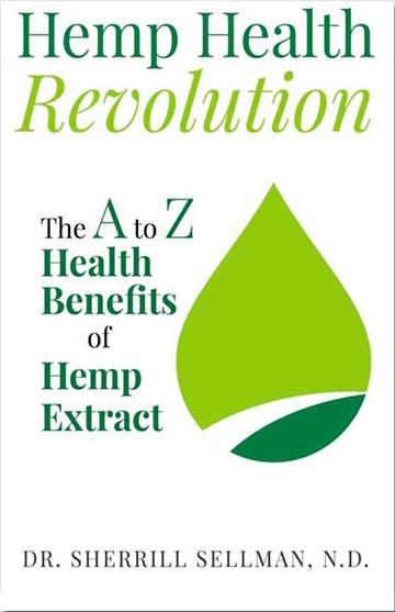 Hemp Health Revolution